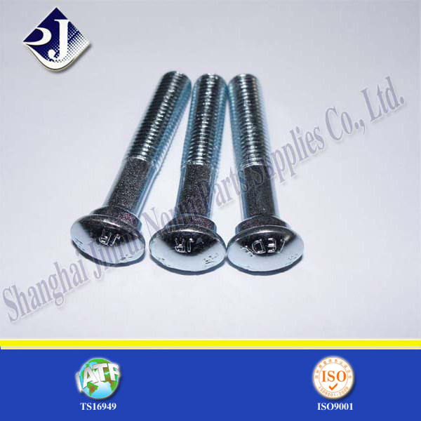 Main product head egg neck clip bolt
