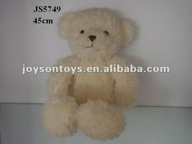China cheap stuffed teddy bear