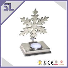 Wedding Supplies & Event Decorations Traditional Snowflake Tealight Holder With Conveient Payment