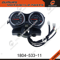 for 125CC MOTORBIKE CB125E digital meter of motorcycle