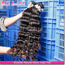 new arrival virgin wholesale cheap wet and wavy human hair
