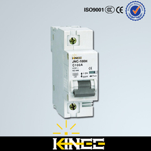 JNC-125A/1P (NC-125A)Mini Circuit Breaker