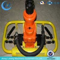 ZQSJ pneumatic rock bolt drilling rig