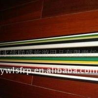 Non Magnetic Pultrusion Fiberglass Products