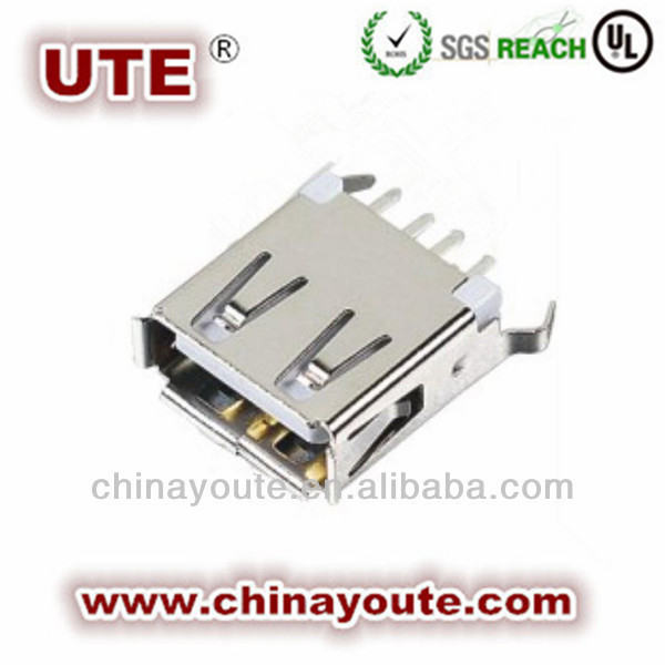 USB Connector/Jack/Socket Female A Type