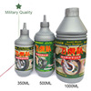High Quality Millitary Chemical Liquid Repair puncture Tire Sealant