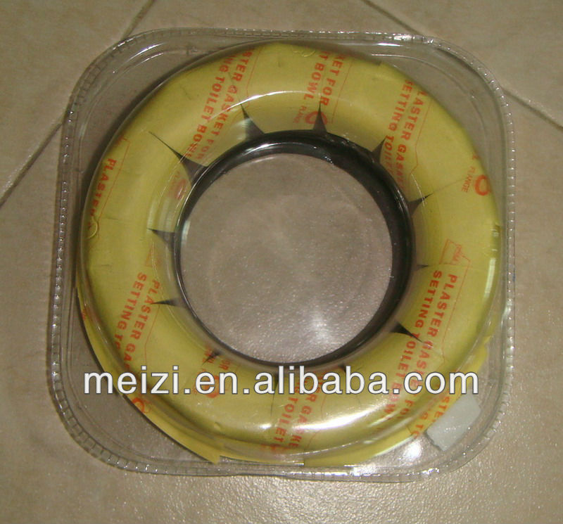 Seal gasket toilet bowl rubber ring for toilet
