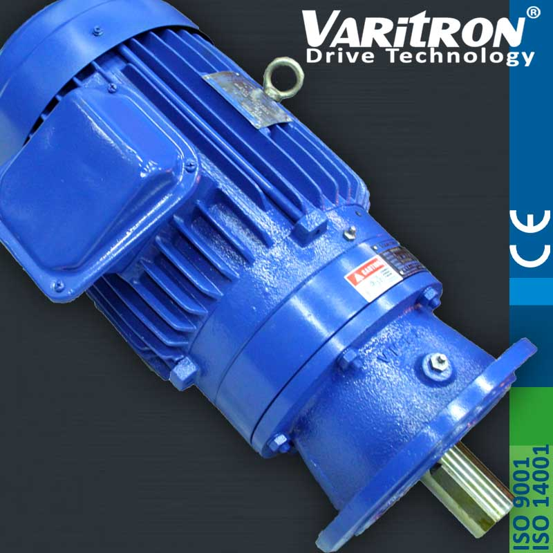 Varitron Cyclo Drive Gear box Speed Reducer Motor D11 gearbox zf