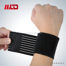 Weight Lifting Wrist Support Brace/Wrist Sweat Belt
