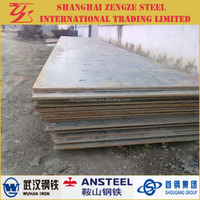 ASTM A572 Grade 42 low alloy high strengh steel plates high quality steel