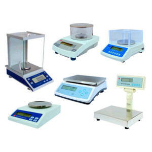 Precision Digital Electronic Weighing Scale