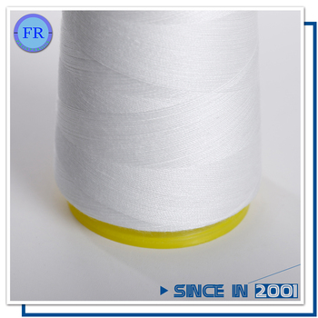 Free sample quality embroidery shuttle yarn