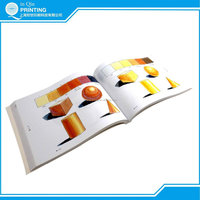 Shanghai full color quality offset printing