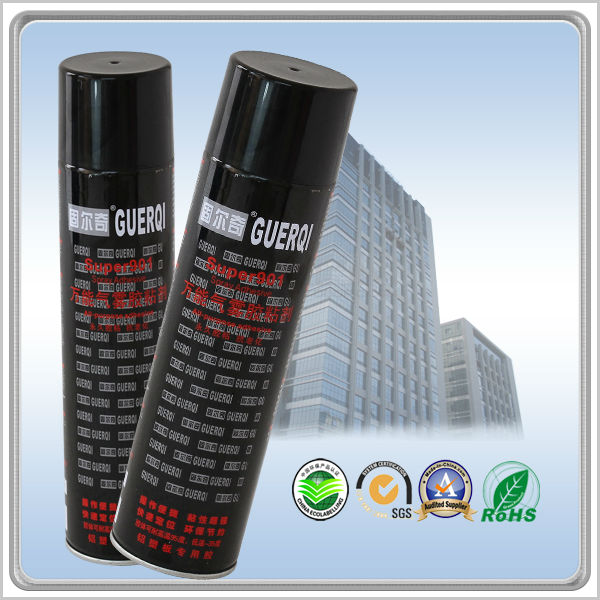 GUERQI 90 water based spray adhesive from factory direct selling