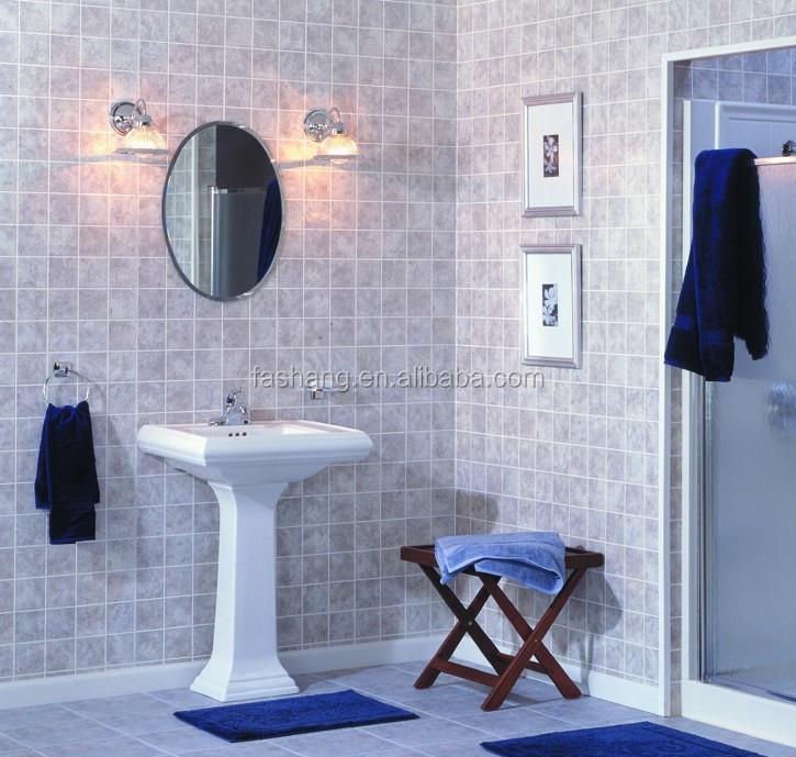 Commercial Waterproof Bathroom Wall Panels View Waterproof Bathroom Wall Panels Fashang
