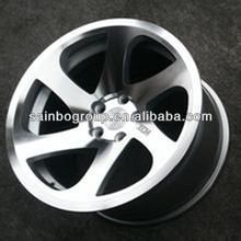 Perfect Quality 3sdm New Alloy Wheels