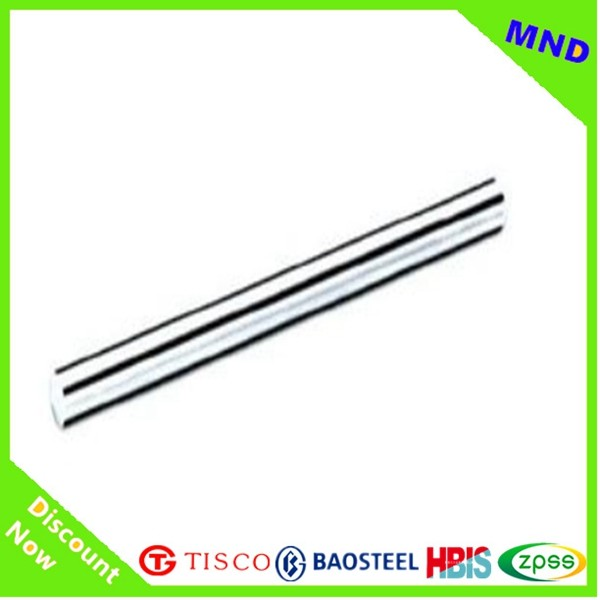 Polished bright surface 309s stainless steel round bar/rod