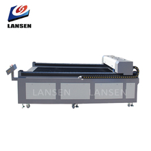Best price CO2 laser cutting packaging machine for sale