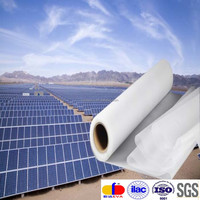 solar eva adhesive film to encapsulate pv panel