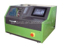 EPS205 , DTS205, NTS205 COMMON RAIL INJECTOR TEST BENCH