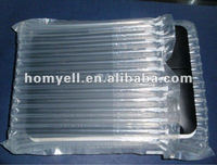 Portable DVD player Air Bag Packaging
