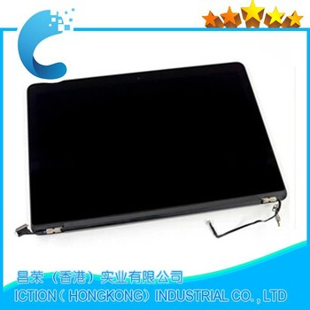 "100% brand new 13"" laptop LCD LED screen display assembly for Apple Mc retina A1502 ME864 ME865 2013"