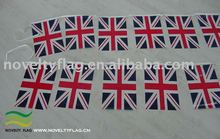Party bunting string flags
