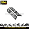 0942012 high quality aluminum decorative side lock cover for Harley