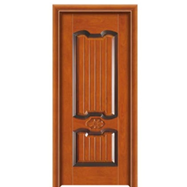 new products china factory cheap single security vented exterior steel door for house