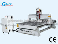 High quality wood/advertising CNC router 1300*2500mm