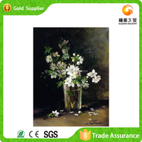 Low Price High Quality Famous Acrylic Painting Artists