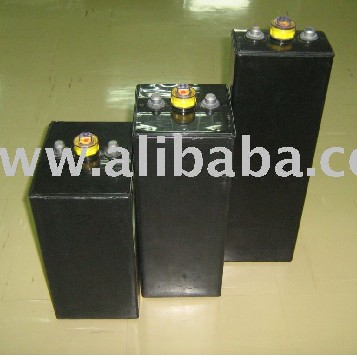Thailand High Quality 2V Traction Forklift Battery