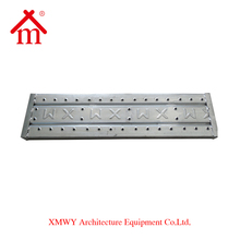 Steel Plank of Hot Dip Galvanized for Construction Working Platform