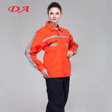 Mass Production High Visibility Workwear Clothing