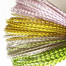 High quality polyester squash racquet strings