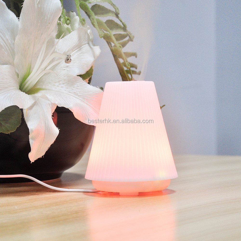 Essential Oil Diffuser Aromatherapy Diffuser Cool Bottle Mini USB Power Mist Humidifier Ultrasonic Diffuser with Ionizer SK028-3