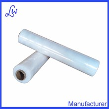 Hot sale high quality pe stretch wap film