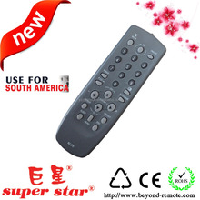 universal China factory remote control receiver