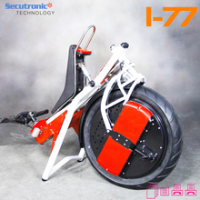 New Innovative Products Smart Electric Self Balancing Decathlon Scooter 2000W One Wheel