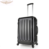 Hot ABS Trolley 24 Inch Suitcase