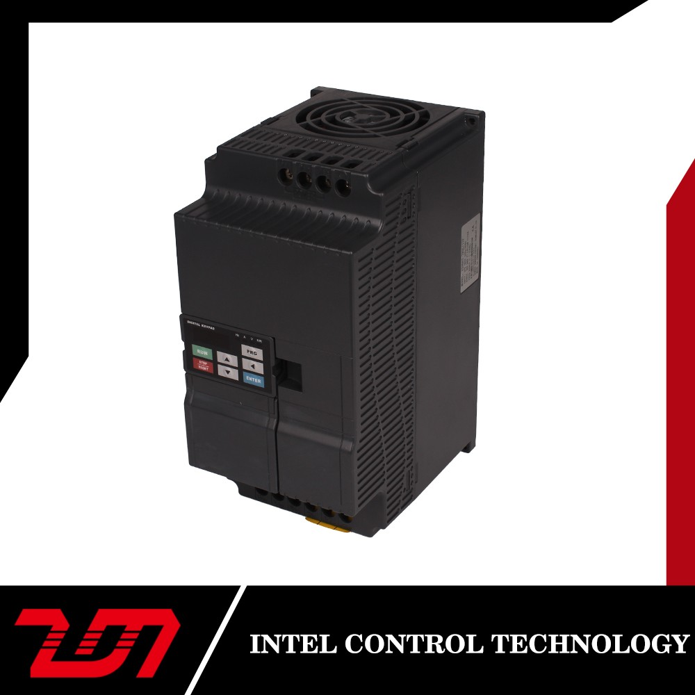 remote VFD Speed Controller 120V Single Phase motor Variable Speed Drive Variable Speed Drive motors