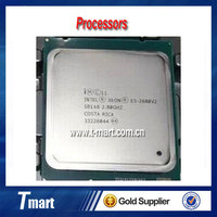 100% working Processors for INTEL XEON E5-2680 V2 CPU,Fully tested.