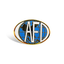 professional wholesale custom design car logo metal badge