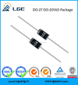 SF34 DO-27 200V 3A Thru Hole DIODE SUPER FAST rectifier