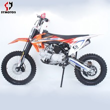 125cc pit bike KTM 2018 new condition dirt bike 140cc motocross