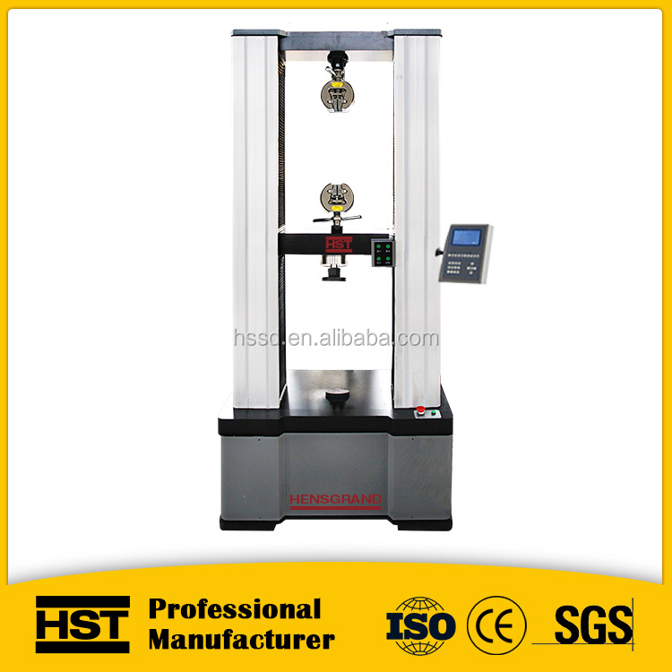 WDS-50KN universal testing machine for tensile strength