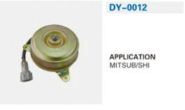 12V CAR RADIATOR FAN MOTOR FOR MITSUBISHI