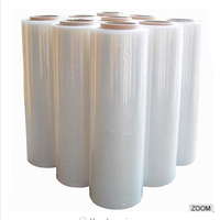 Hot Sale PE Cling Food Film