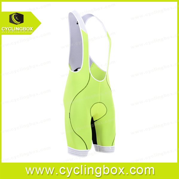 New design cycling/bike suspenders shorts/sportswear men with competitive price