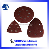 abrasive disc sand paper for metal/wood/stone/glass/furniture/stainless steel